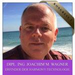 Dipl. Ing. Joachim M. Wagner