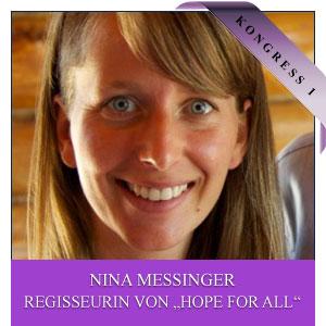 Nina Messinger