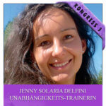 Jenny Solaria Delfini